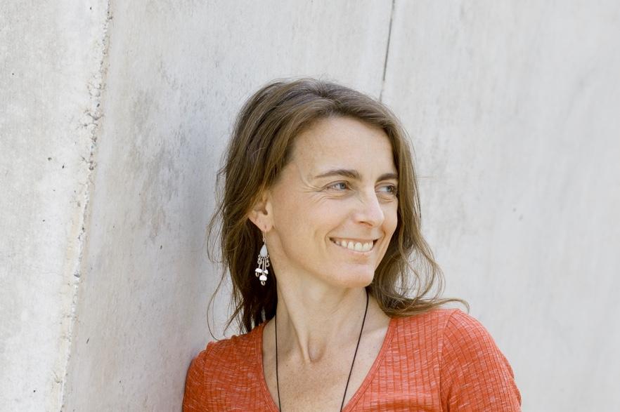 Katharina Busch Yoga Freiburg